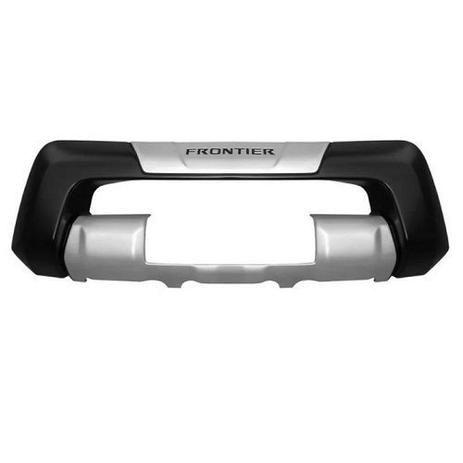 Capa de Para-choque Nissan Frontier 2013 a 2016 Dfender OV030 PCI