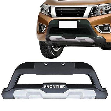 Capa de Para-choque Nissan Frontier 2019/2020 Dfender OV049 PCI