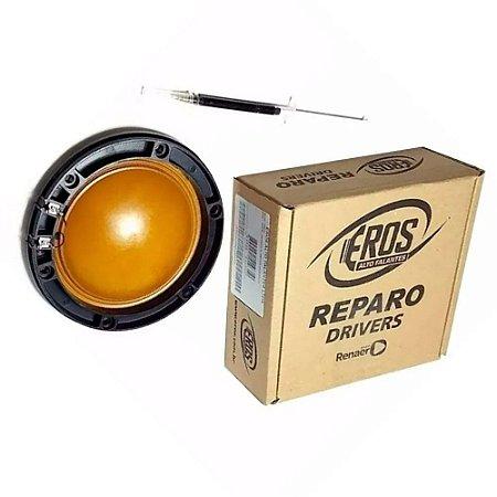 REPARO DRIVE EROS E405 TRIO