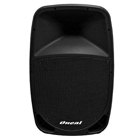 Caixa de Som Bluetooth Ativa 12 polegadas Oneal OPB 1112BT