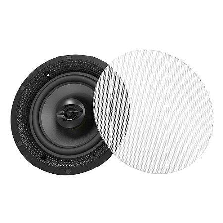 Arandela BSA R4 - Caixa Acústica Ceiling / In Wall 60W Rms