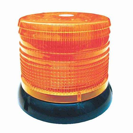 Luz Rotativa Giroled e Flash Âmbar de Advertência DNI4080