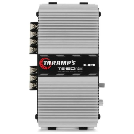 Modulo Amplificador Taramps Ts150x2 2 Ohms Recondicionado