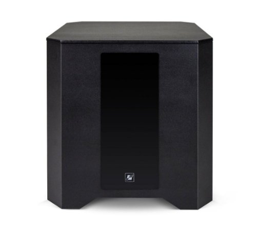 Sub Grave Ativo Frahm Rd Sw8 100wrms 8pol Subwoofer