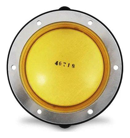 Kit Reparo Para Driver Triton Trd-505 8 Ohms
