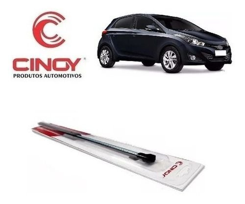 Amortecedor Porta Malas a Gás HB20 Hatch 2007/2012 Cinoy