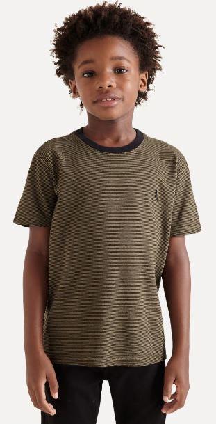 Camiseta mini PF onda