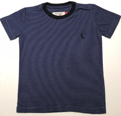 Camiseta mini PF onda Azul