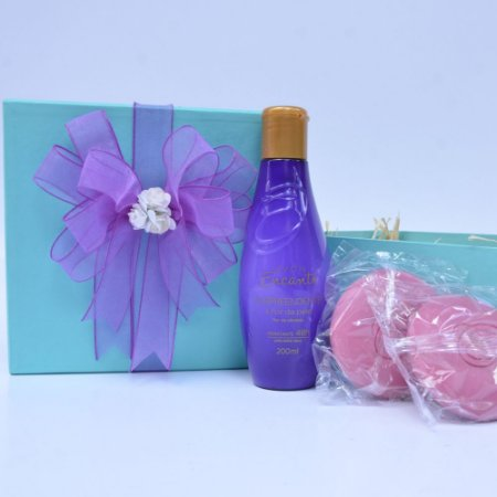 Presente Encanto Perfumado