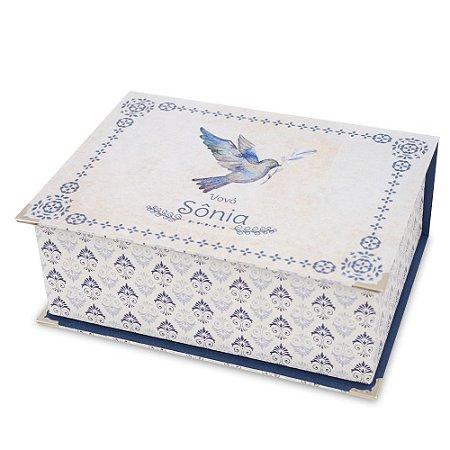 Caixa de Chá Portuguesa