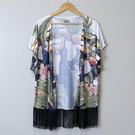 Kimono Tucano