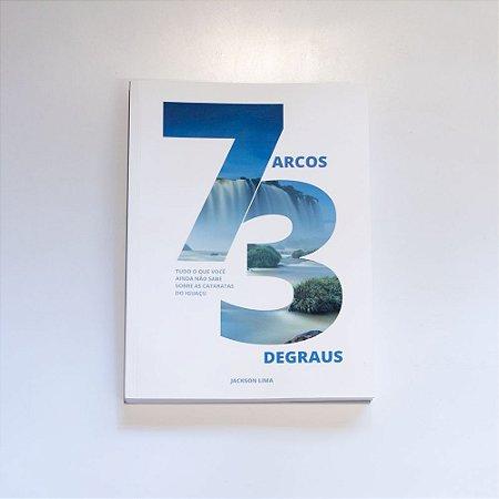Livro - Sete Arcos, Três Degraus