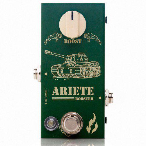 Pedal Fire Ariete Boost Mini