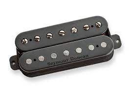 Captador Seymour Duncan Sentient Guitarra 7 Cordas Braço