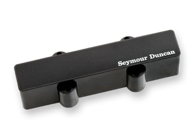 Captador Seymour Duncan SJB-5b Stack Jazz Bass 5 Cordas