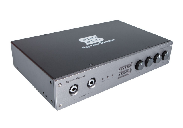 Amplificador Power Stage 700