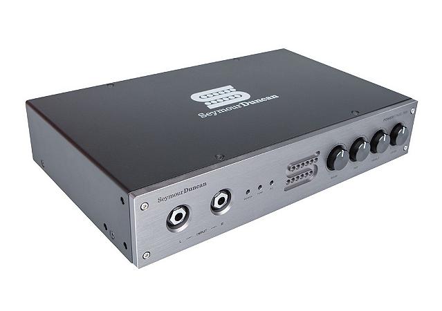 Amplificador Seymour Duncan Power Stage 700