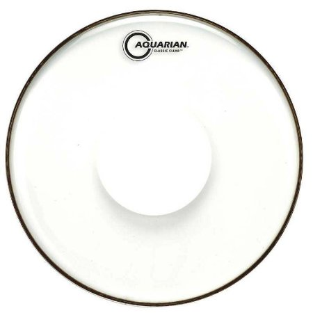 Pele Classic Clear Power Dot 15""