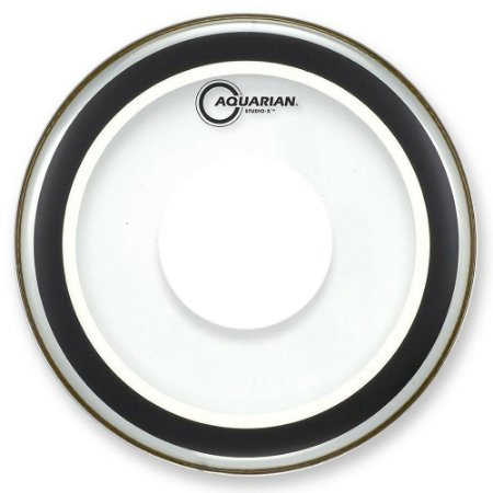 Pele Studio-X Clear Power Dot 12""