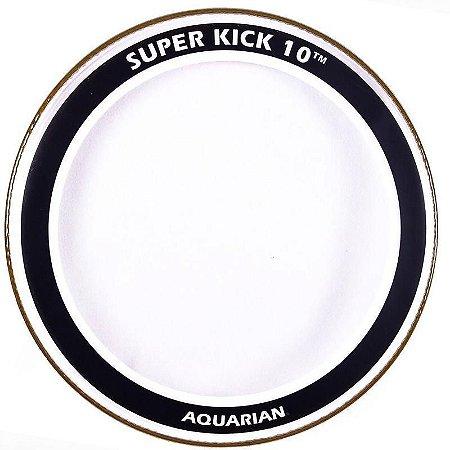 """Pele Super-Kick 10 Clear 20"""""""