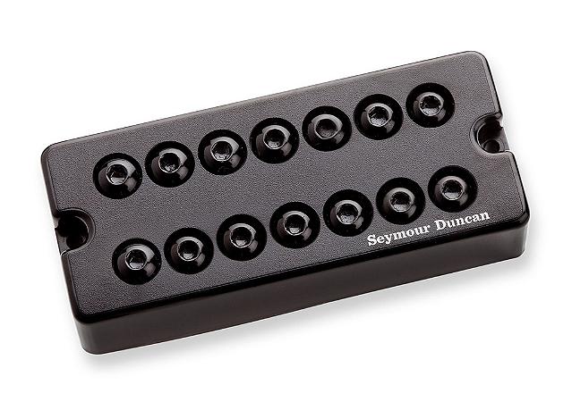 Captador Guitarra 7 Cordas SH-8b 7s Invader