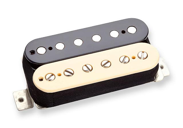 Captador Guitarra APH-1B Alnico II Pro Zebra