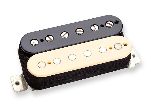 Captador Guitarra APH-1N Alnico II Pro Zebra