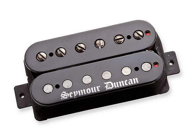 Captador Guitarra Black Winter Humbucker