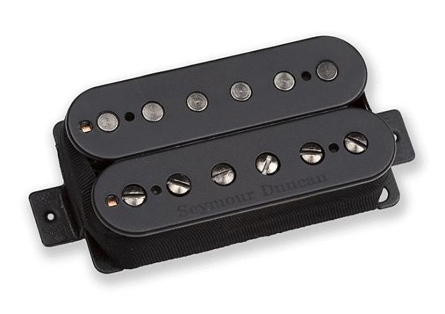 Captador Guitarra Nazgul Preto