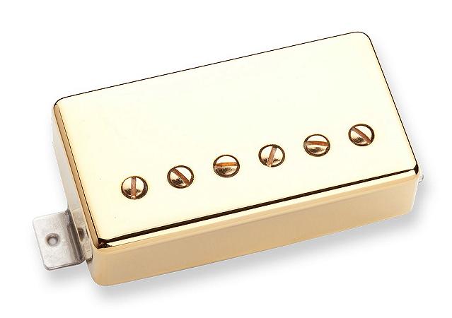 Captador Guitarra SH-14 Custom, Dourado
