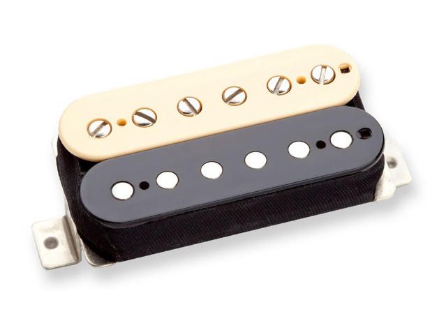 Captador Guitarra SH-1N '59 Model, Zebra