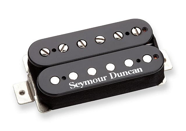 Captador Guitarra SH-6N Duncan Distortion Preto