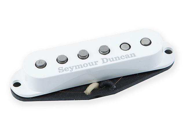 Captador Guitarra SSL-1 Branco