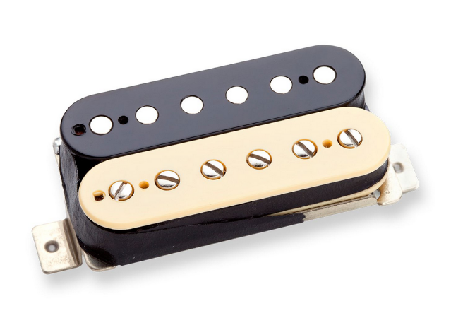 Captador Guitarra TB-59 '59 Trembucker Zebra