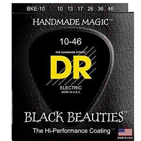 Encordoamento Black Beauties, Guitarra 10-46