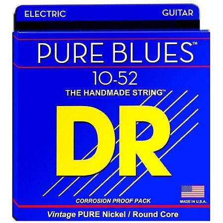 Encordoamento Pure Blues Guitarra, 10-46