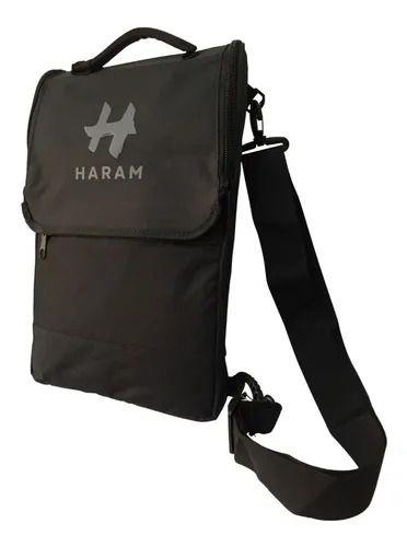 Bag Haram Grande Para Baquetas, Comporta Até 24 Pares