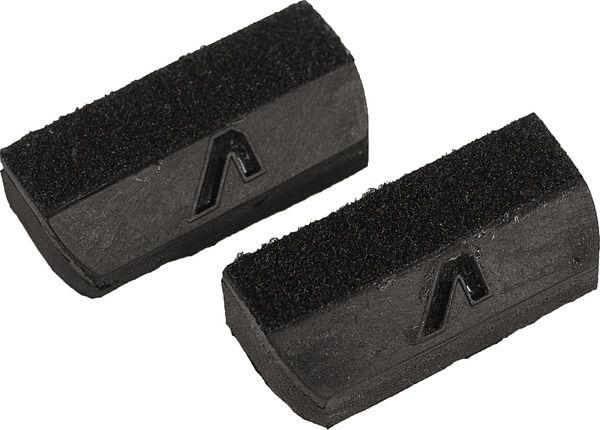 Abafador Fretwedge Para Headstock Pequeno 2 Unidades