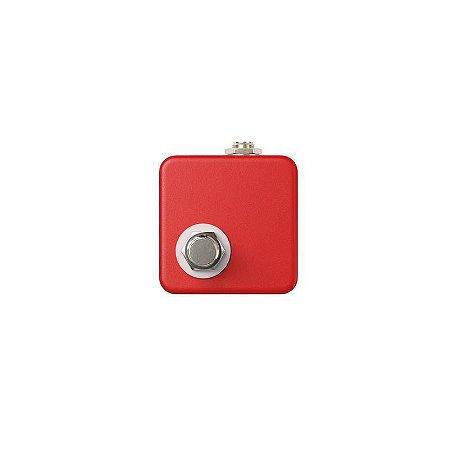 Pedal JHS Red Remote, Controle Remoto Para Pedais JHS
