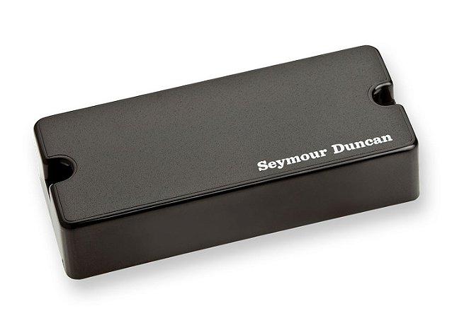 Par de Captadores Seymour Duncan SSB-4 Passive Soapbar Phase II