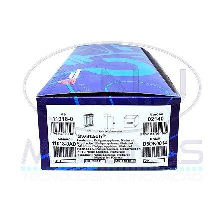 D5OK0014 - PINO FAST PIN 25MM - PPK STDNATURAL - AVERY DENNISON - CX 5.000