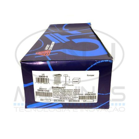 D5OK0033 - PINO SUPER PIN 13MM - PPK STDPNATURAL - AVERY DENNISON - CX 10.000