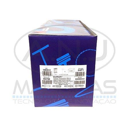 D5OK0344 - PINO SUPER PIN 76MM - PPK STDPNATURAL - AVERY DENNISON - CX 10.000