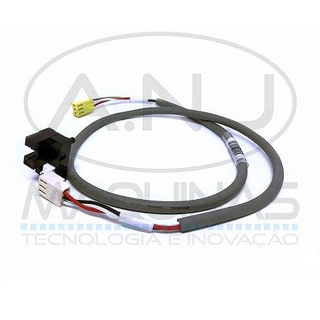 40330037 - SENSOR DO EIXO Y COMPLETO COM CABO DA TRAVETE JK-T1900 - JACK