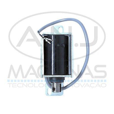 1383003400 - SOLENOIDE DO RETROCESSO/ARREMATE DA RETA A3/A4 - JACK