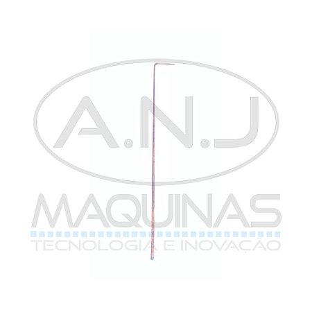 2.003.0003 - BARRA INJETORA PARA JETPRESS / PACKPRESS - CENSI MÁQUINAS