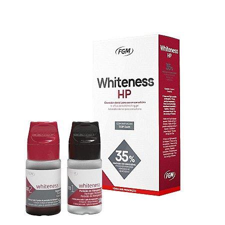 Clareador Whiteness Hp - FGM