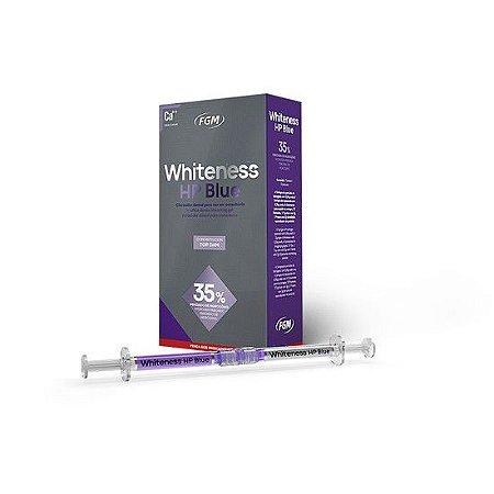 Clareador Whiteness HP Blue Mini Kit - FGM
