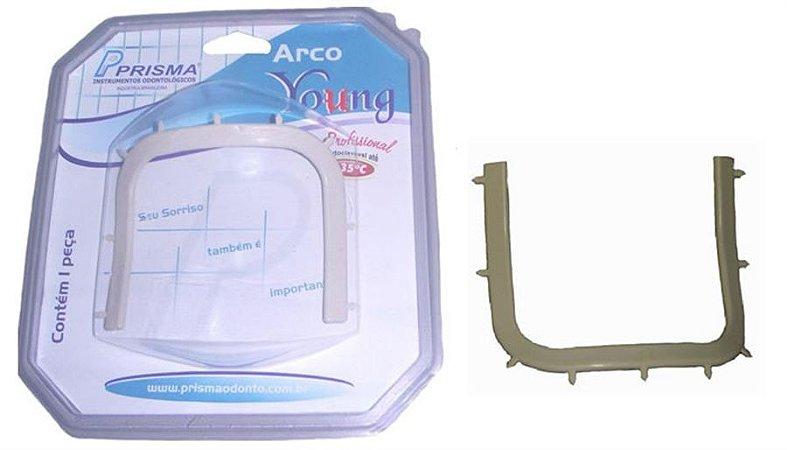 Arco de Young de Plástico - Prisma