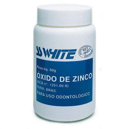 Óxido de Zinco - SSWhite